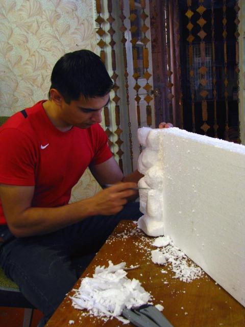 Полностью процесс изготовления можно посмотреть например тут http://waterfall.at....ariuma/6-1-0-16 А вы б...